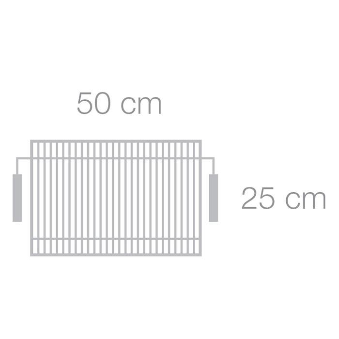 Grid dimensions