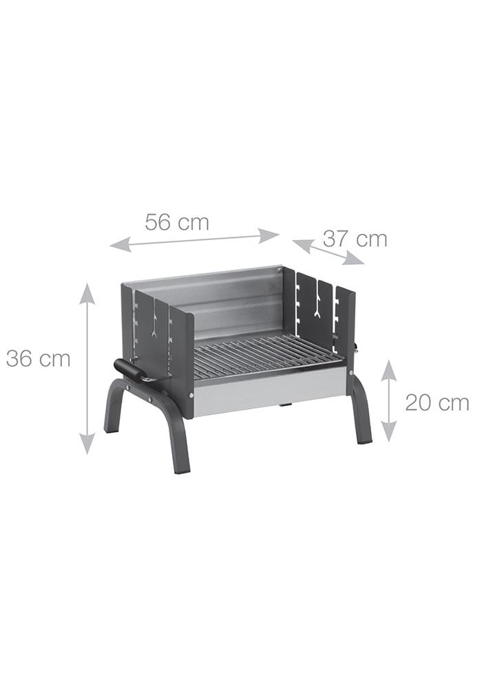 Dancook 8100 dimensions