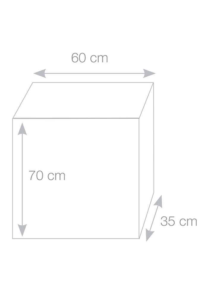 Cover dimensions