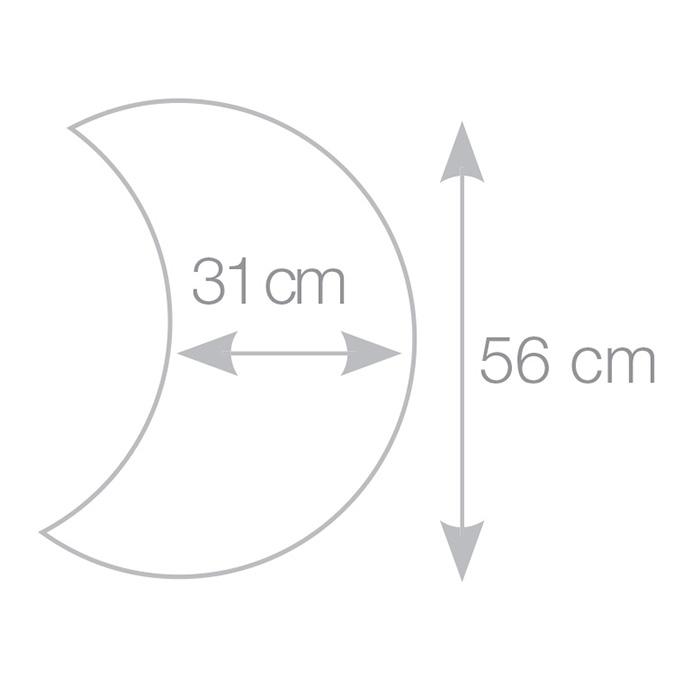 Sideboard dimensions